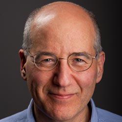 Bob Halperin