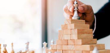 Strategic Thinking: Building & Sustaining Competitive Advantage