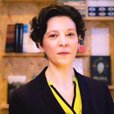 Elise Korolev
