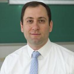 Dr. Ibrahim Odeh
