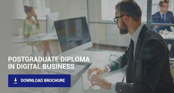 Postgraduate Diploma in Digital Business